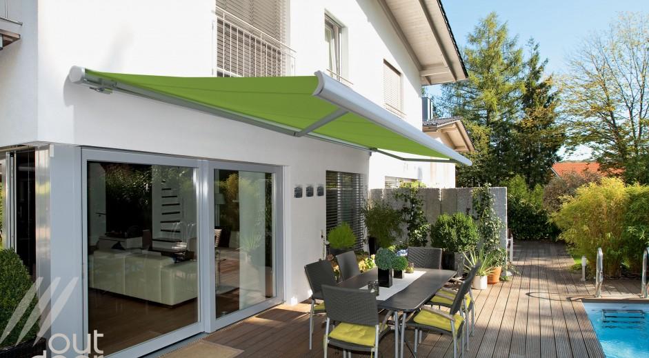 stores bannes outdoorconcept. Black Bedroom Furniture Sets. Home Design Ideas